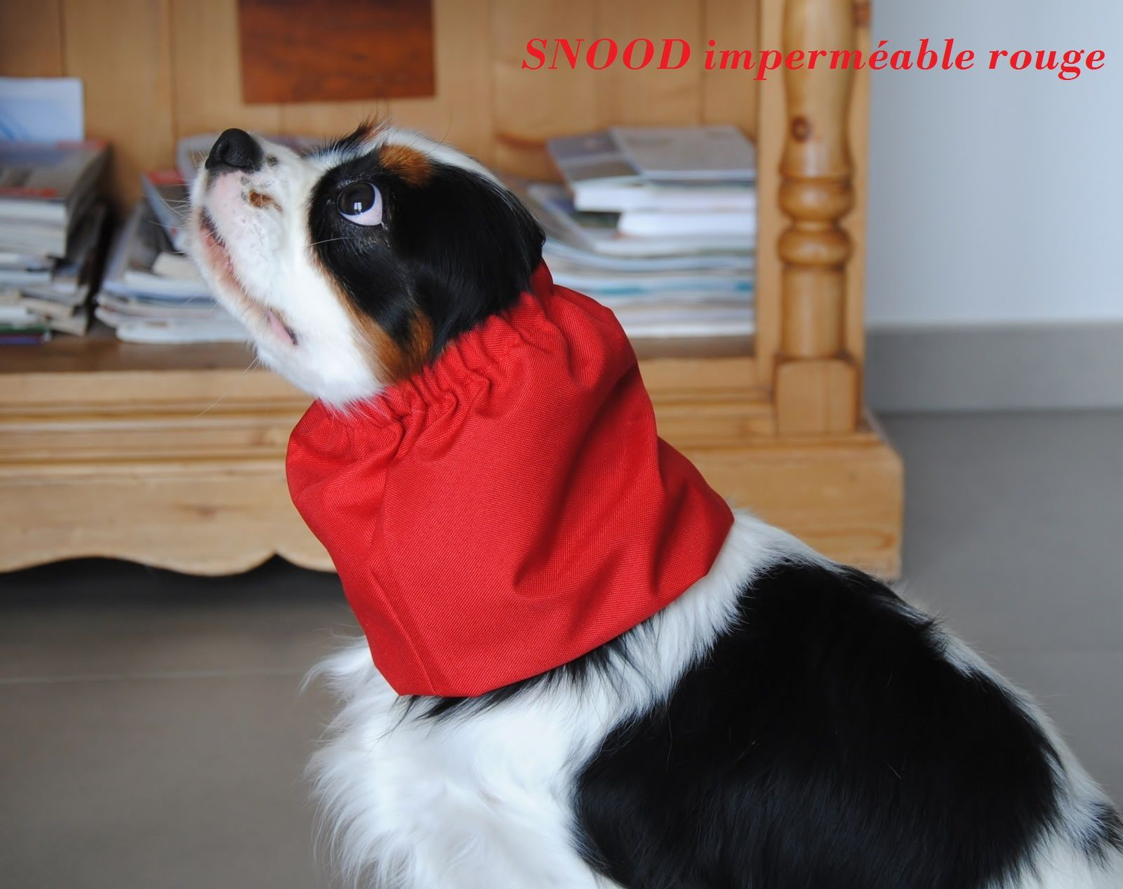 SNOODS IMPERMEABLES
