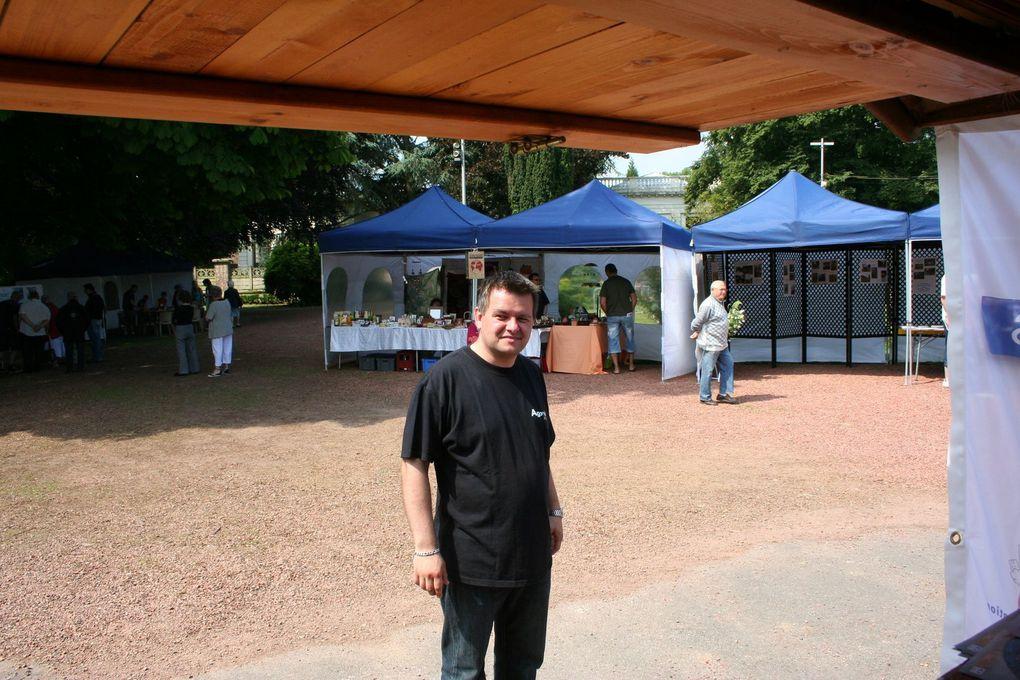 Fête de la Nature à Liévin le dimanche 31 mai 2009