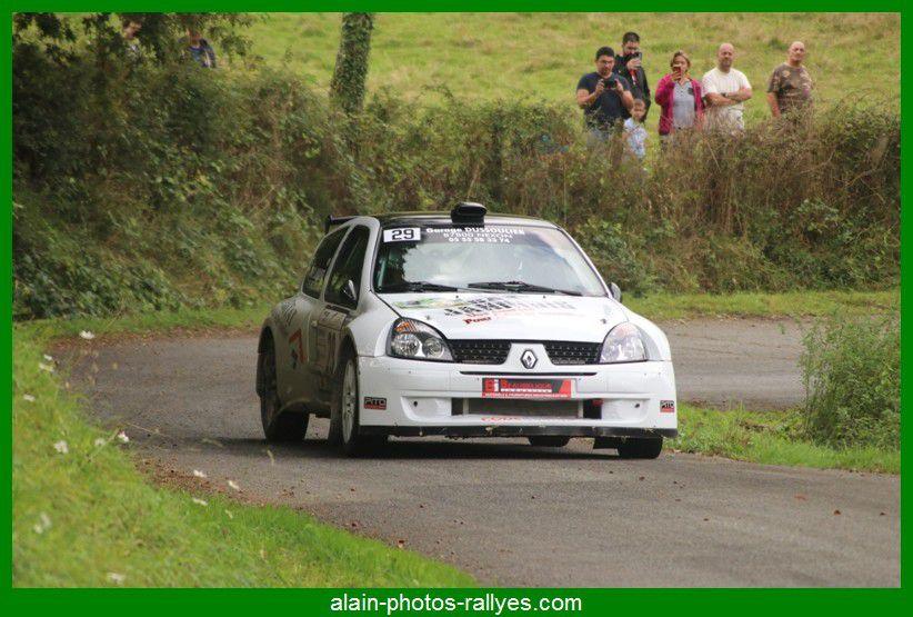 Rallye Régional Vienne et Glane 2021