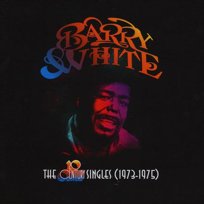 Barry White - The 20th Century Singles (1973-1975)