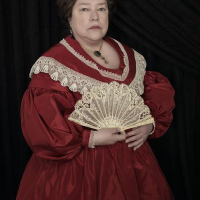 L'effrayante Madame LaLaurie d'American Horror Story Coven