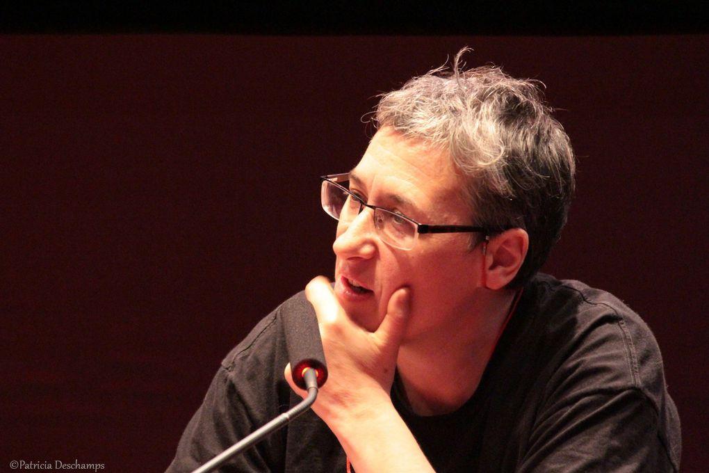 """21 juin : """"Des chiffres et des lettres : les scénaristes-réalisatrices..."""""""