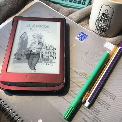 La vie compliquée de Léa Olivier - Catherine Girard-Audet