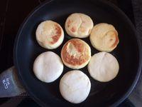 Muffins anglais à ma façon