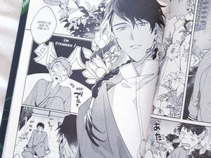 DE L'AUTRE COTE DU MIROIR > EIGHT HISAMATSU & YUKIBAYASHI
