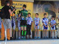 """Opération """"Casques jaunes"""" LCL Tour de France"""