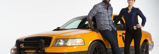 Petit démarrage pour Taxi Brooklyn sur TF1