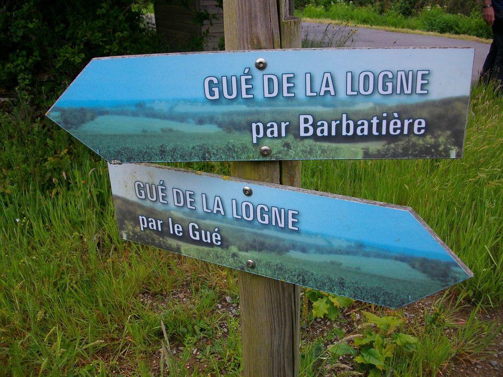 """Randonnées du vendredi 13 des """"6 km"""" et """"8 km"""""""
