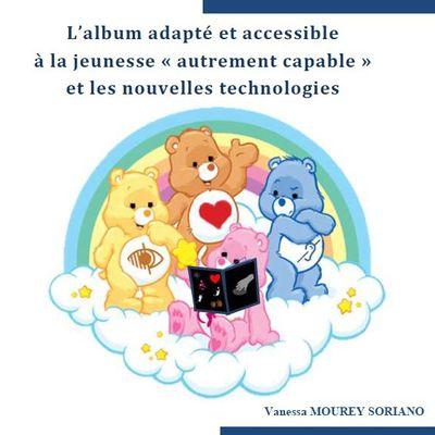 Un mémoire qui parle des Albums Accessibles Adaptés...