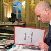 Bac : la vraie-fausse révolution de Jean-Michel Blanquer ?
