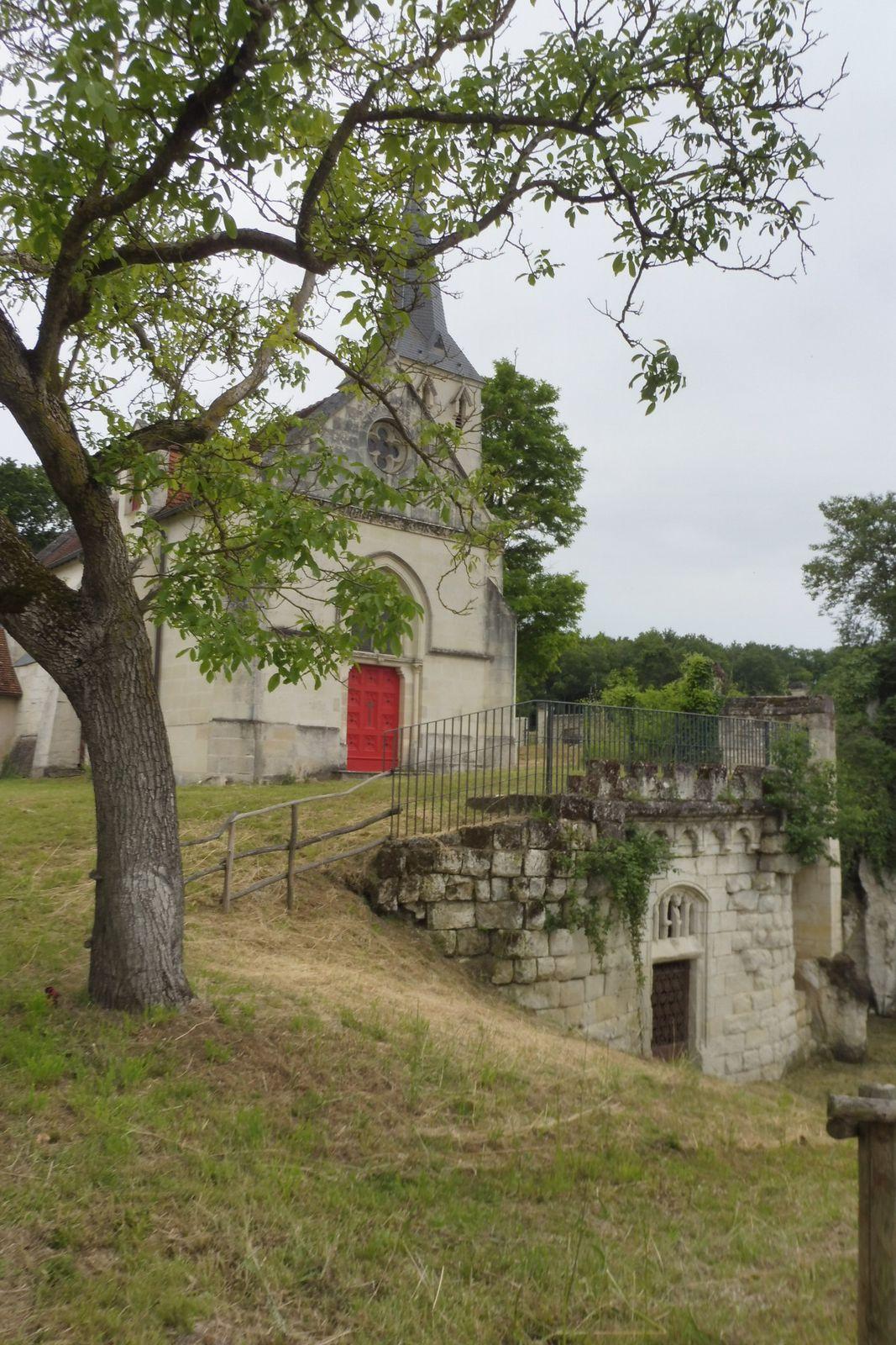 Beaumont Saint Cyr