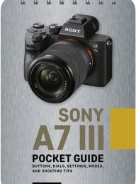 Ebook ebooks free download Sony a7 III: Pocket