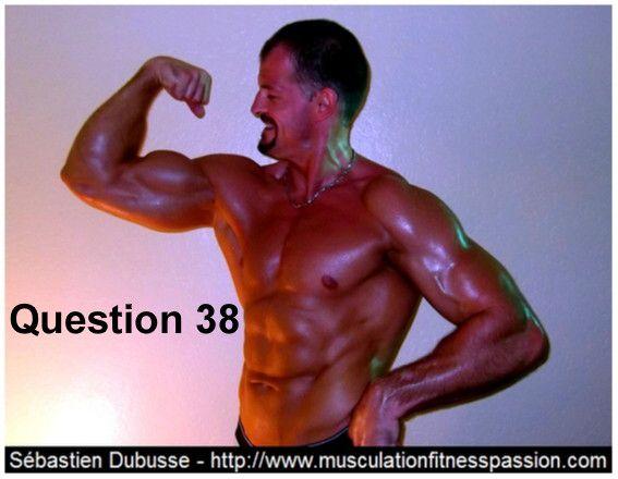 Travaillez le haut de vos pectoraux, par Sébastien Dubusse, Blog musculationfitnesspassion
