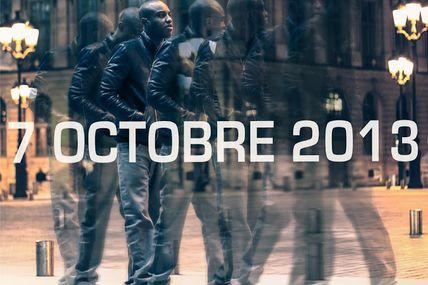 """""""PHANTOM"""" DANS LES BACS LE 7 OCTOBRE 2013..."""