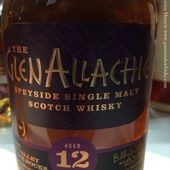 The Glenallachie 12Y - Passion du Whisky