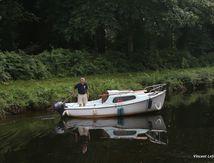 Association Défi Canal et la navigation intérieure en Morbihan pour un plus grand nombre...!