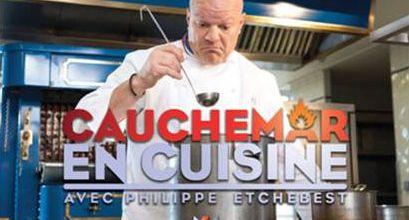 """L'adaptation française de """"Cauchemar en cuisine"""" arrive le 18 avril sur M6"""