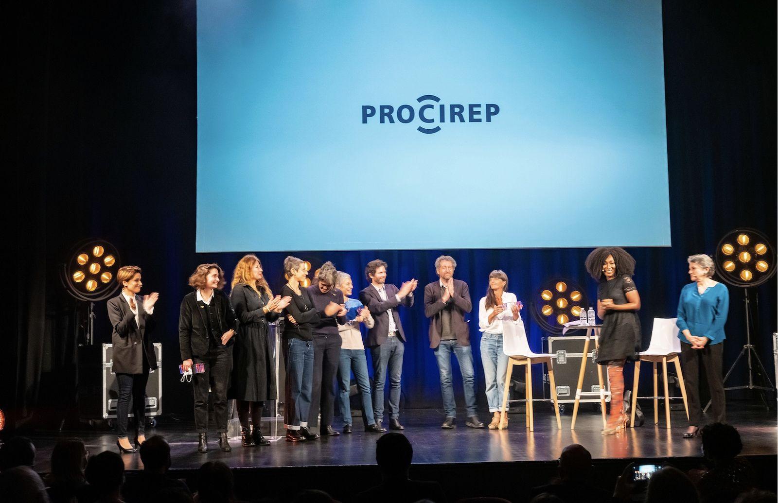 26ème Prix du producteur français de télévision : voici les lauréats.