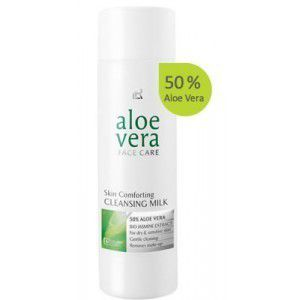 Les démaquillants Aloe Vera