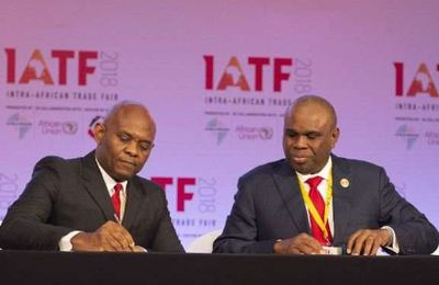 Oil and Gas Limited : Afreximbank décaisse 250 millions de dollars pour l'acquisition des 45% des part de Tony Elumelu