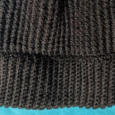 the serial crocheteuses & more n° 557 : bonnet
