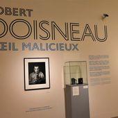 Un Doisneau d'Paris au musée des Beaux-Arts de Quimper jusqu'au 22 avril 2019 - Penhars Infos Quimper