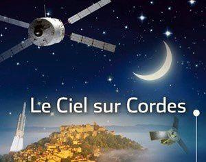 Le ciel sur Cordes (programme)