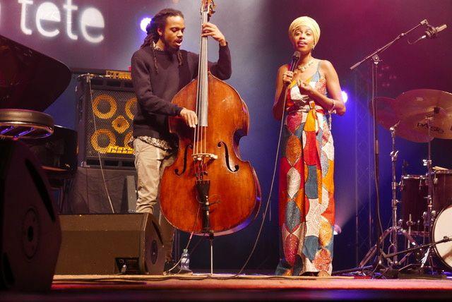 Quelques têtes de Jazz en Tête