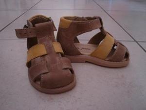 Sandales de sept lieues