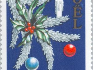 Le houx de Noël