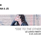 Jana & JS Ode To The Other Juin 18