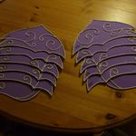 [Cosplay] Thranduil's armor - Les épaulières, phases 1 et 2