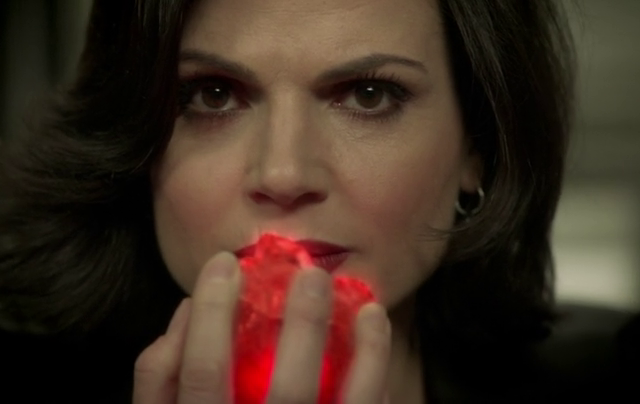 Critiques Séries : Once Upon A Time. Saison 2. Episode 17.