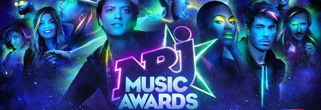 La Cérémonie des NRJ Music Awards 2016 diffusée ce soir sur TF1
