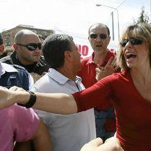 Alessandra Mussolini (2)