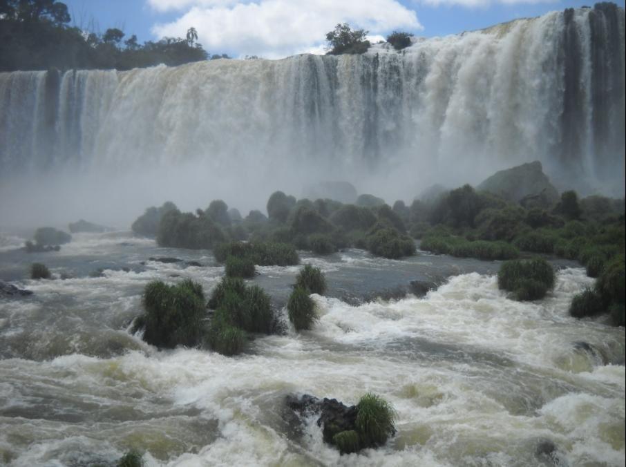 Album - Iguacu