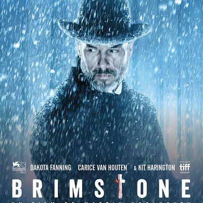 Guy Pearce, mystérieux et inquiétant dans le nouvel extrait de BRIMSTONE
