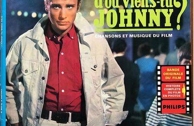 24 octobre 1963: Johnny