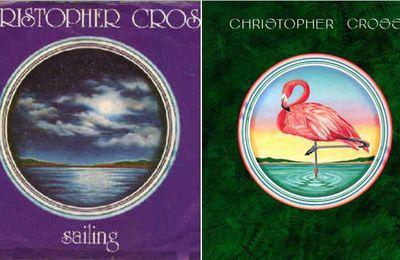 "15 juin 1980:  ""Sailing"" de Christopher Cross"