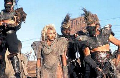 Mad Max 3  ( Mad Max beyond thunderdome )