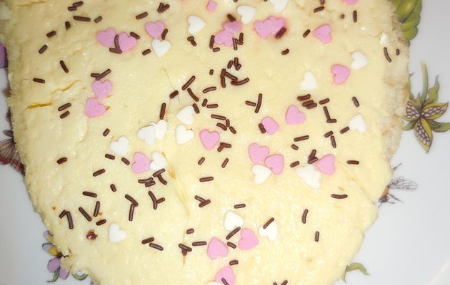 GATEAU COCO THERMOMIX