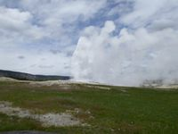 Yellowstone et Grand-Teton
