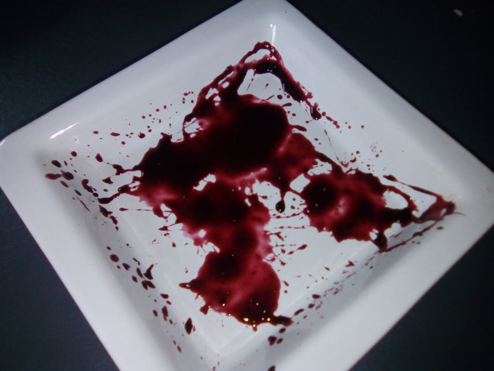 Cheesecake tranchant aux fruits rouges