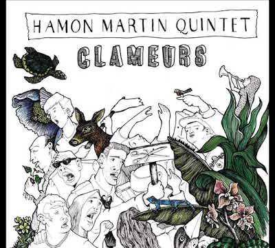 Hamon Martin Quintet & Rosemary Standley - La complainte du partisan