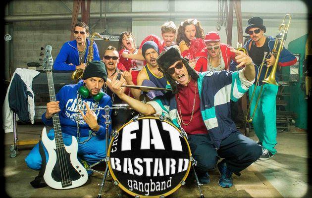 Fat Bastard -Nouvel Album / INFOS MUSICALES