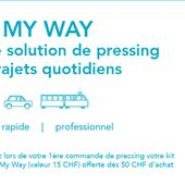 Le géant Elis reprend la start-up On My Way