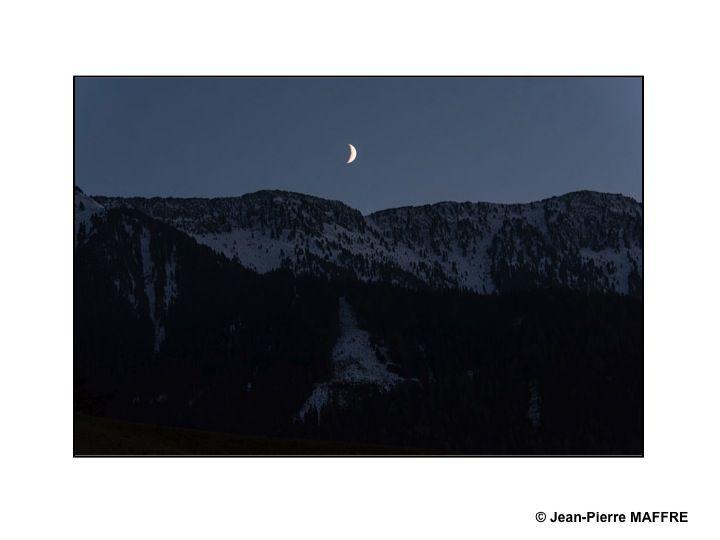 Les Dolomites, en cette saison privilégiée, dévoilent une immense palette de couleurs.