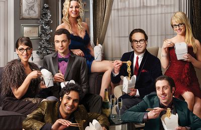 The Big Bang Theory : Entre métaphysique et sciences humaines
