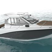 Boating - Quicksilver announces the arrival of the Quicksilver 675 Weekend - Yachting Art Magazine