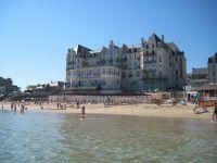 Stage d'écriture juin 2020 en Bretagne